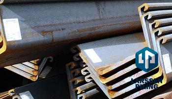 Демонтаж шпунтового ограждения и выкуп шпунта